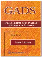 GADS ESCALA GUILLIAM PARA EVALUAR TRASTORNOS DE ASPERGER. Manual Moderno